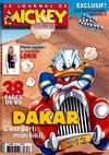 Cover for Le Journal de Mickey (Hachette, 1952 series) #2898