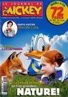 Cover for Le Journal de Mickey (Disney Hachette Presse, 1952 series) #2895