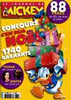 Cover for Le Journal de Mickey (Disney Hachette Presse, 1952 series) #2894