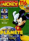Cover for Le Journal de Mickey (Disney Hachette Presse, 1952 series) #2892