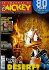 Cover for Le Journal de Mickey (Disney Hachette Presse, 1952 series) #2891