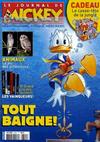 Cover for Le Journal de Mickey (Disney Hachette Presse, 1952 series) #2890