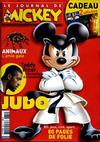 Cover for Le Journal de Mickey (Disney Hachette Presse, 1952 series) #2889