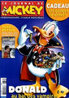 Cover for Le Journal de Mickey (Disney Hachette Presse, 1952 series) #2888
