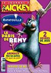 Cover for Le Journal de Mickey (Disney Hachette Presse, 1952 series) #2878