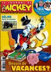 Cover for Le Journal de Mickey (Disney Hachette Presse, 1952 series) #2877