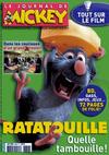 Cover for Le Journal de Mickey (Disney Hachette Presse, 1952 series) #2876