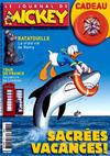 Cover for Le Journal de Mickey (Disney Hachette Presse, 1952 series) #2875
