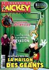 Cover for Le Journal de Mickey (Disney Hachette Presse, 1952 series) #2874