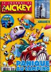Cover for Le Journal de Mickey (Disney Hachette Presse, 1952 series) #2869