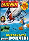 Cover for Le Journal de Mickey (Disney Hachette Presse, 1952 series) #2864