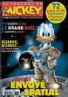 Cover for Le Journal de Mickey (Disney Hachette Presse, 1952 series) #2863