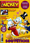 Cover for Le Journal de Mickey (Disney Hachette Presse, 1952 series) #2860