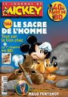 Cover for Le Journal de Mickey (Disney Hachette Presse, 1952 series) #2859