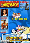Cover for Le Journal de Mickey (Disney Hachette Presse, 1952 series) #2799