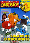 Cover for Le Journal de Mickey (Disney Hachette Presse, 1952 series) #2794