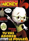 Cover for Le Journal de Mickey (Disney Hachette Presse, 1952 series) #2790
