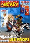 Cover for Le Journal de Mickey (Disney Hachette Presse, 1952 series) #2789
