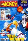 Cover for Le Journal de Mickey (Disney Hachette Presse, 1952 series) #2787