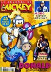 Cover for Le Journal de Mickey (Disney Hachette Presse, 1952 series) #2783