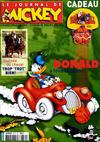 Cover for Le Journal de Mickey (Disney Hachette Presse, 1952 series) #2779