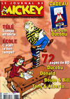 Cover for Le Journal de Mickey (Disney Hachette Presse, 1952 series) #2777