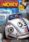 Cover for Le Journal de Mickey (Disney Hachette Presse, 1952 series) #2772