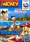 Cover for Le Journal de Mickey (Disney Hachette Presse, 1952 series) #2770
