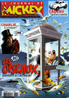 Cover for Le Journal de Mickey (Disney Hachette Presse, 1952 series) #2769
