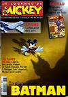 Cover for Le Journal de Mickey (Disney Hachette Presse, 1952 series) #2765