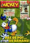 Cover for Le Journal de Mickey (Disney Hachette Presse, 1952 series) #2763