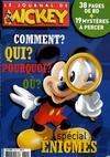 Cover for Le Journal de Mickey (Disney Hachette Presse, 1952 series) #2759