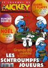 Cover for Le Journal de Mickey (Disney Hachette Presse, 1952 series) #2740