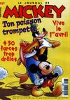 Cover for Le Journal de Mickey (Hachette, 1952 series) #2493