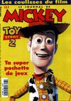 Cover for Le Journal de Mickey (Hachette, 1952 series) #2486