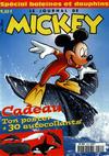Cover for Le Journal de Mickey (Hachette, 1952 series) #2482