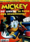 Cover for Le Journal de Mickey (Hachette, 1952 series) #2474