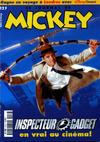 Cover for Le Journal de Mickey (Hachette, 1952 series) #2470