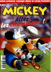 Cover for Le Journal de Mickey (Hachette, 1952 series) #2468