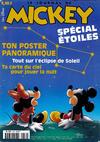 Cover for Le Journal de Mickey (Hachette, 1952 series) #2459