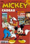 Cover for Le Journal de Mickey (Hachette, 1952 series) #2456