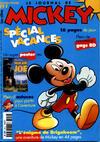 Cover for Le Journal de Mickey (Hachette, 1952 series) #2454