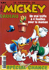 Cover for Le Journal de Mickey (Hachette, 1952 series) #2449