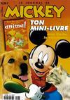 Cover for Le Journal de Mickey (Hachette, 1952 series) #2446
