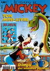 Cover for Le Journal de Mickey (Hachette, 1952 series) #2442