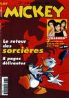 Cover for Le Journal de Mickey (Hachette, 1952 series) #2438