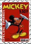 Cover for Le Journal de Mickey (Hachette, 1952 series) #2437
