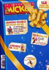 Cover for Le Journal de Mickey (Disney Hachette Presse, 1952 series) #2896-2897