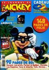 Cover for Le Journal de Mickey (Disney Hachette Presse, 1952 series) #2871-2872