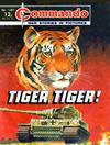 Cover for Commando (D.C. Thomson, 1961 series) #1401